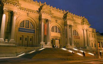 MUSEO DE NY