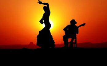 Flamenco Español