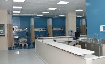 Emergencia hospital Marchena Bonao