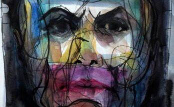 Retrato de Kelvin Naar