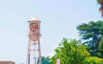 Tanque Warner Bros