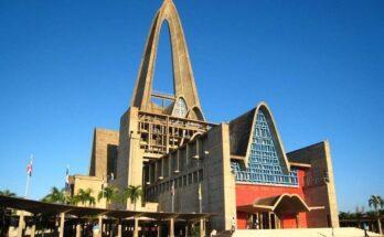 Basílica de la Altagracia